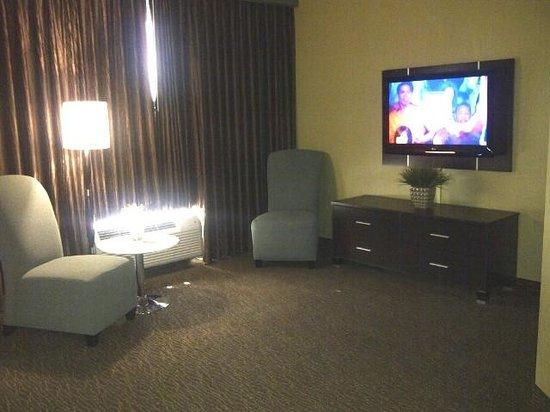 Riverwind Hotel : Riverwind Casino Hotel Suite