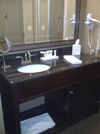 Riverwind Hotel: Riverwind Casino Hotel Suite