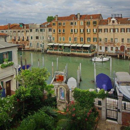 Al Redentore di Venezia : Вид из окна