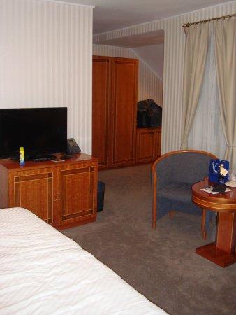 Hotel Pod Vezi : Guest Room