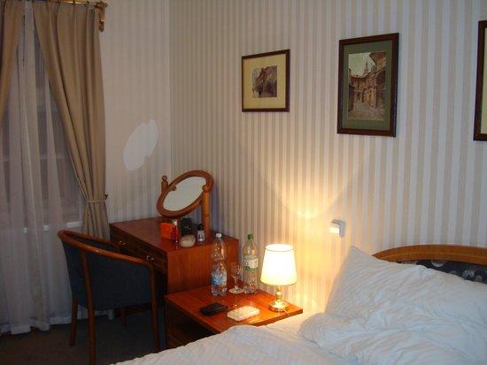 Hotel Pod Vezi: Guest Room