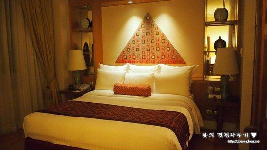 Mayfair, Bangkok - Marriott Executive Apartments: 객실