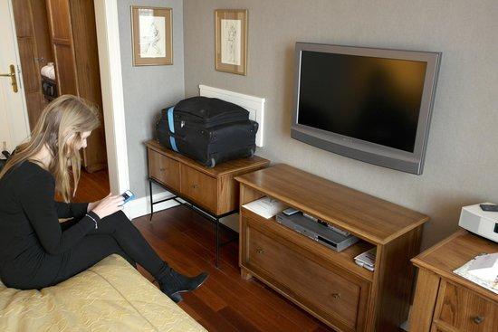Marrol's Boutique Hotel Bratislava: Superior Double Room