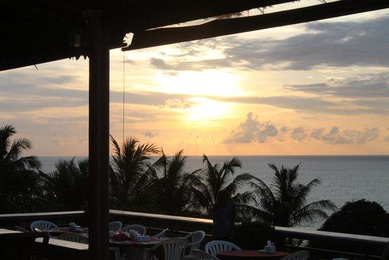 Sabai Corner: view was spectacular