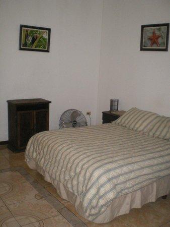 Hotel Casa Tago: Habitación c/baño