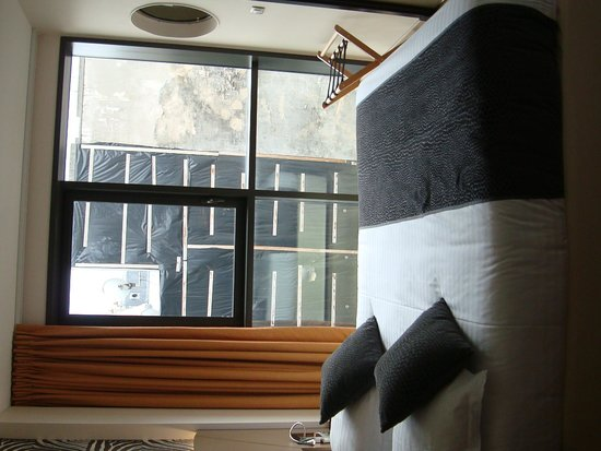 Hotel Hor: Guest Room