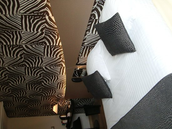Hotel Hor : Guest Room