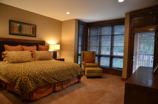 Northstar Lodge by Welk Resorts: bedroom