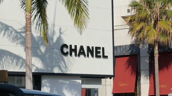 Rodeo Drive: Chanel