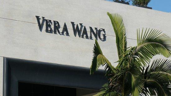 Rodeo Drive: Vera Wang