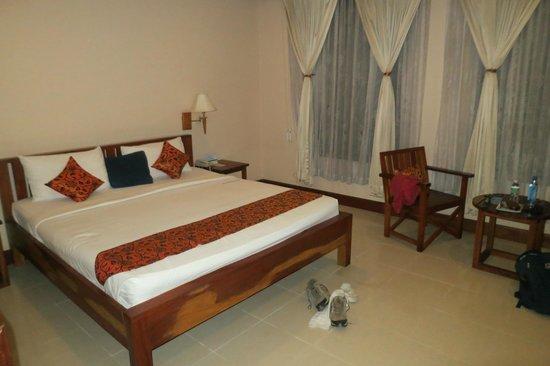 Soria Moria Boutique Hotel : Room