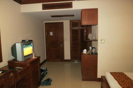 Soria Moria Boutique Hotel: Room