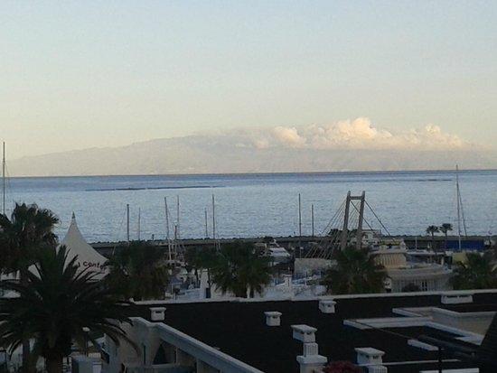 Los Geranios: S38 view