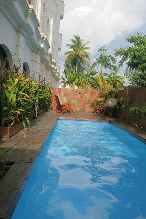 Soria Moria Boutique Hotel: Pool