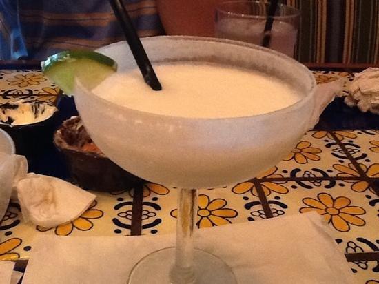 Margaritas Mexican Restaurant : margarita ,yum