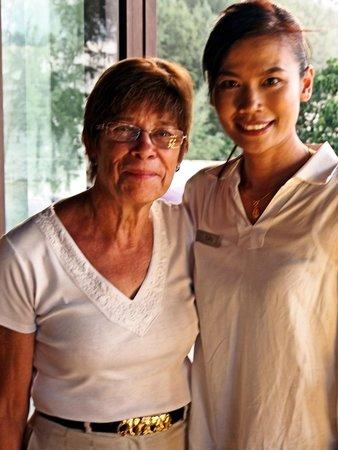 Pullman Phuket Arcadia Naithon Beach : Tukta a Soldiers Daughter