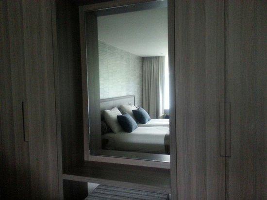 Van der Valk Hotel Hengelo: Armadio