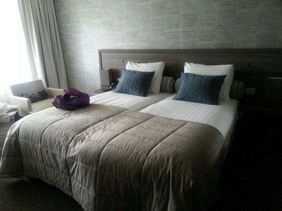 Van der Valk Hotel Hengelo: Letto