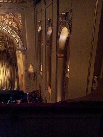 San Francisco Opera: The opera