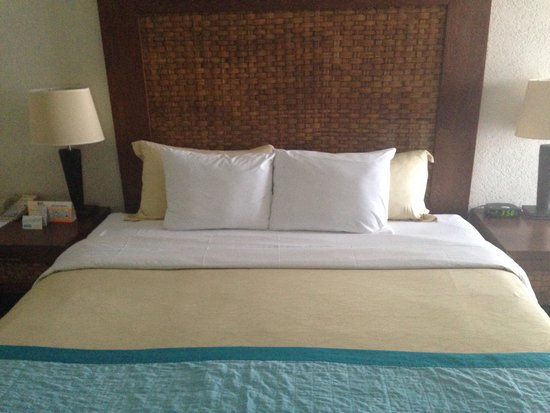 Tamarijn Aruba All Inclusive: Bedroom