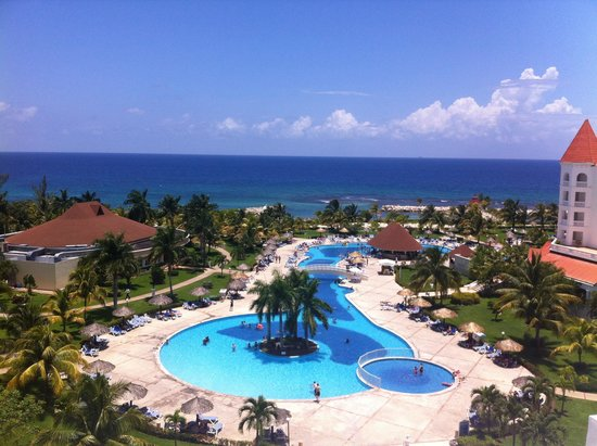 Grand Bahia Principe Jamaica: Paradise!!