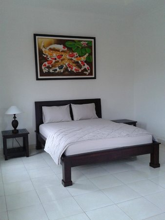 Santana Bali Home Stay