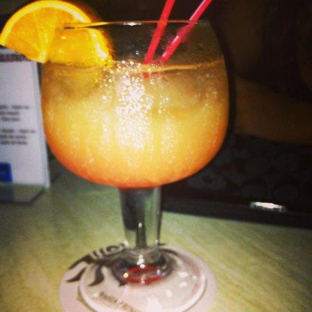 Grand Bahia Principe Jamaica: Great drinks!