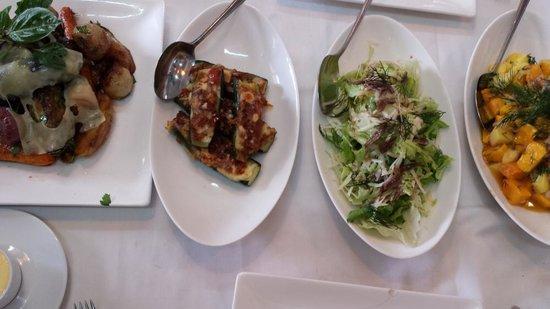 Butcher's Shop: Veg Dishes 2