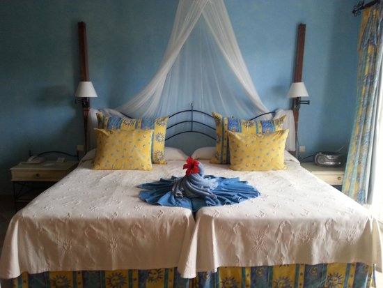 Melia Cayo Santa Maria : Our room