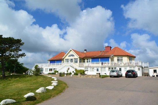 Klitterhus Havsbadshotell: Klitterhus Hotel