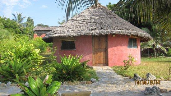 Kimbilio Lodge: Case