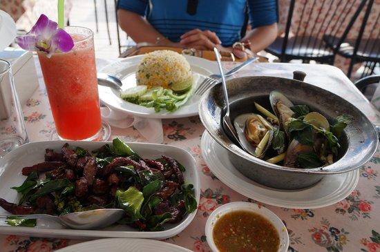 Khun Kung Kitchen