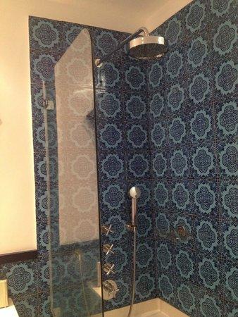 Maison La Minervetta: Bathroom