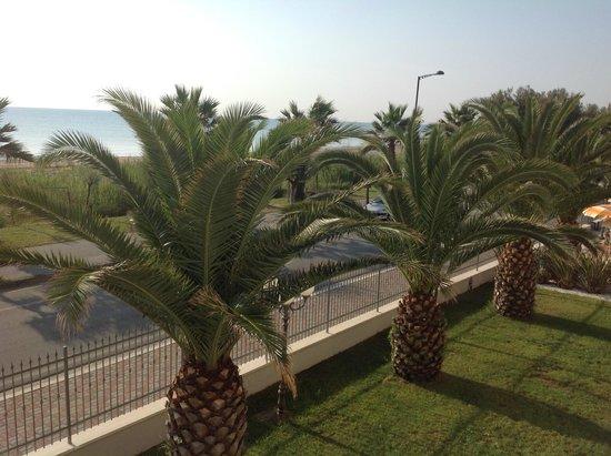 Hotel Belvedere: vista camera 114