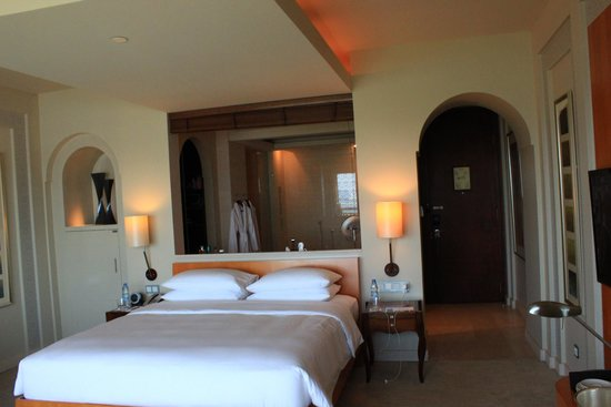 Park Hyatt Dubai: Our room