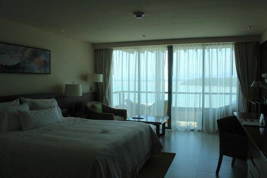The Westin Siray Bay Resort & Spa Phuket : Elevation suite