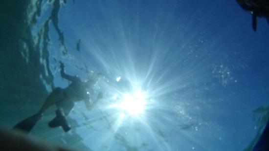 Pestana Bazaruto Lodge : Snorkelling