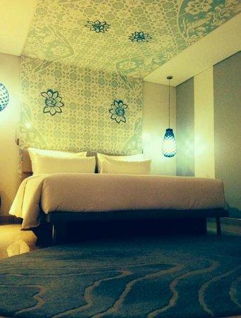 Le Meridien Bali Jimbaran: Room
