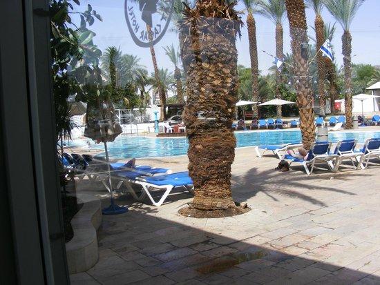 Caesar Premier Eilat : nice