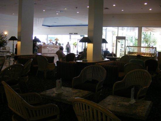 Caesar Premier Eilat : nice lobby