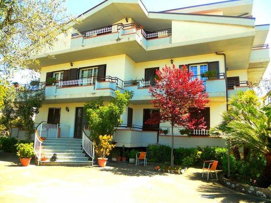 Casa Vacanze Minturno