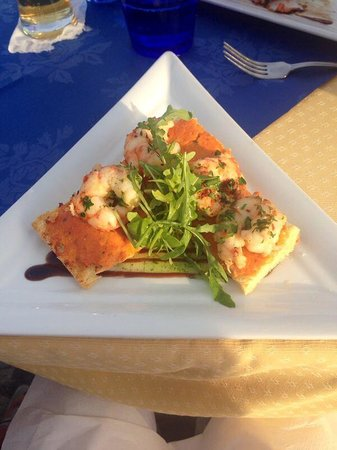 The Windmill Restaurant: Mouth Watering