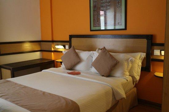 BuBu Long Beach Resort: Room 304