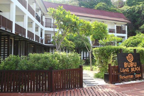 BuBu Long Beach Resort: Bubu resort