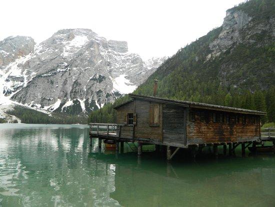 Lake Prags: Lago di Braies