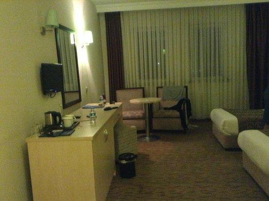 Adela Hotel: номер