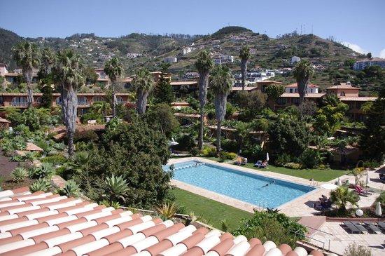 Quinta Splendida : Großer Pool