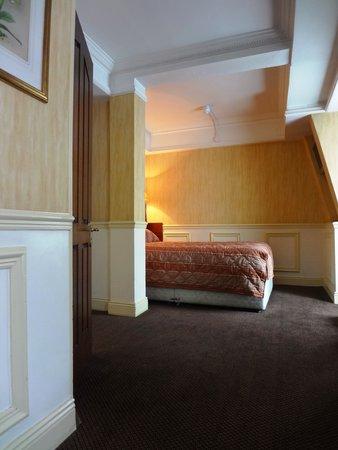 Wynn's Hotel: お部屋