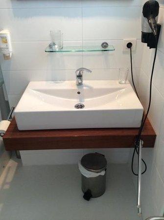 Hotel Zhero: the big basin