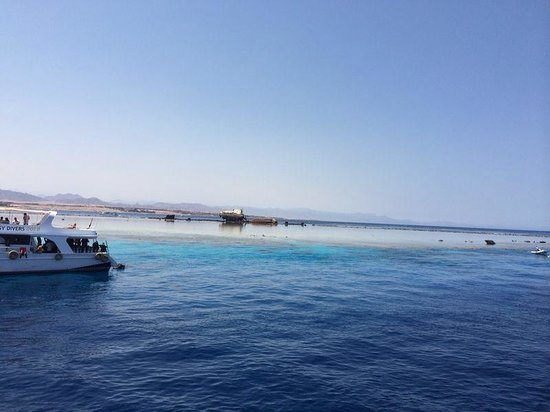 Sunrise Diamond Beach Resort: Snorkelling trip